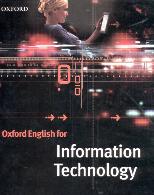 Oxford Business English For Infomation Technology 2